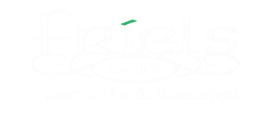 Friels Bar & Restaurant